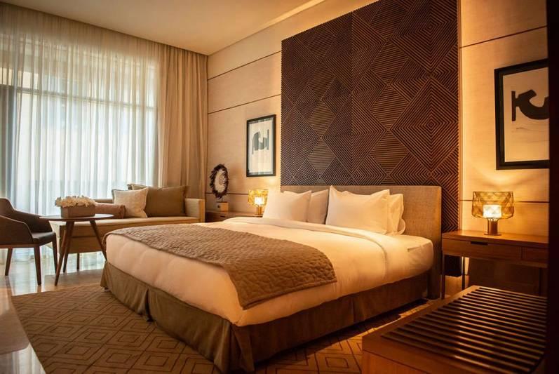 The House Hotel Jeddah CityYard, a lifestyle destination, opens next week