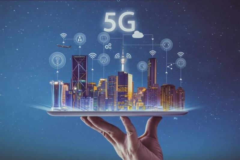 5G and How it Can Benefit Your Hotel, Restaurant