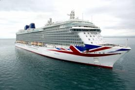 P&O Cruises Launches TV Campaign to Celebrate Return to International Sailing