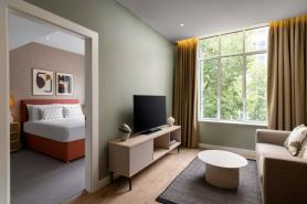 Cycas Hospitality Boosts its London Footprint with the Opening of The Lincoln Suites