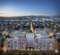 Mandarin Oriental To Manage Luxury Residences In Beverly Hills, California