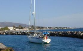 Five things you can do to make your yacht charter fun
