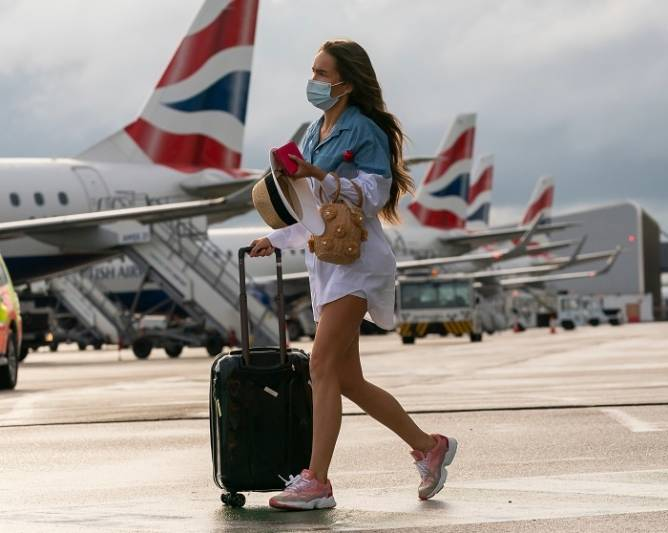 ABTA calls on government to overhaul travel regulations