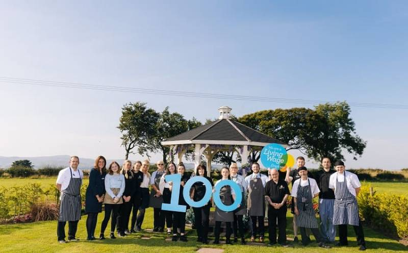 Manorview Hotel Group improve every employee's contract and wage