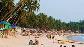 Goa tourism stakeholders apprehensive about losing charter tourists to Egyp