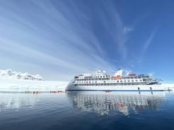 Aurora Expeditions Presents Updated Health and Safety Program