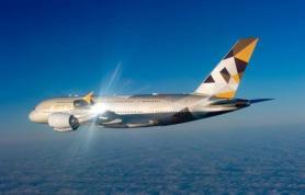 Etihad Airways signs with Amadeus for digital revamp