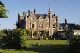 Plans to refurbish interior of Horsted Place Hotel