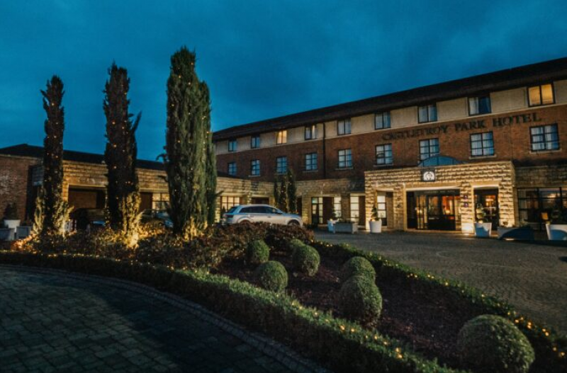 €5.3BN hit to Irish hotel revenue due to Covid