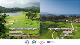 All Thailand Golf Tour 2021 launches Phuket Sandbox Tournament
