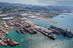 Tersan Shipyard: From Fishing Vessels to Cruise Ships