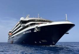 Atlas Announces New 2021 Caribbean Golfing Voyage Aboard World Navigator