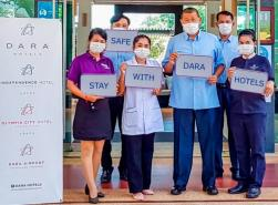 Hotel Group in Cambodia Makes COVID19 Test Mandatory for Every Guest
