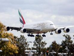 Dubai's Emirates resumes flights to Philippines as travel curbs ease