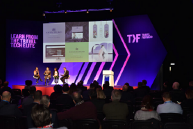 Travel Forward unveils exhibitor line-up for annual event