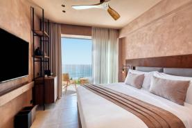 Marriott Adds Domes of Corfu in Greece to Autograph Collection