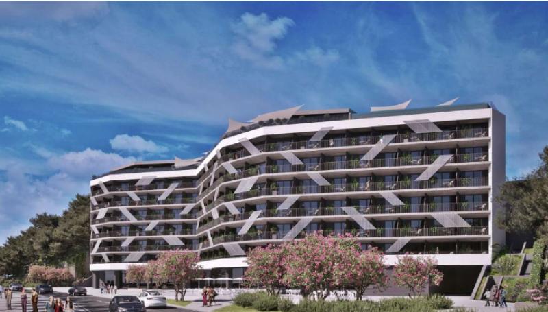 Accor Opens First Mövenpick Hotel in Croatia: Meet Hotel Mövenpick Split!