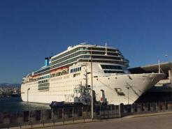 5 Latest Cruise Ship Moves