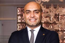 Travel, Tourism & Hospitality Taj Dubai appoints new general manager