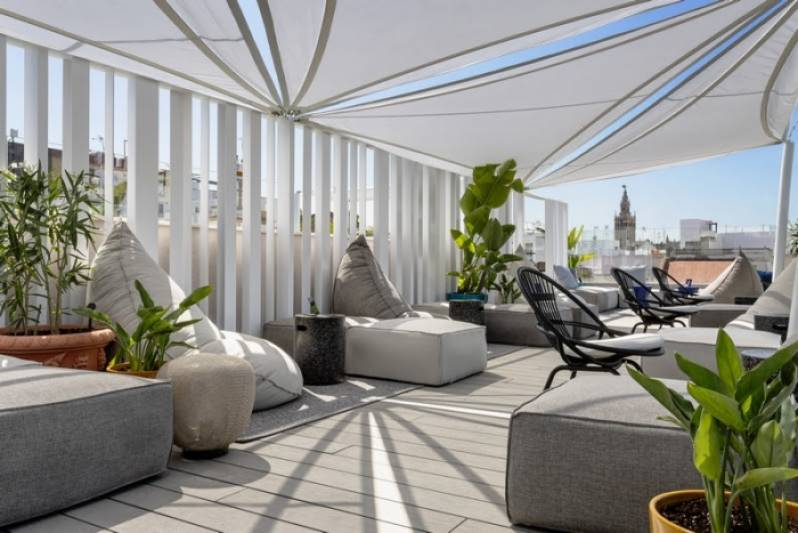 Radisson Collection Hotel, Magdalena Plaza Sevilla opens in Spain