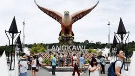 Popular Malaysian islands of Langkawi reopens to tourism