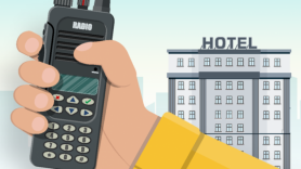 Research: Nearly 50% of Hospitality Workers Consider Switching Jobs for Better Workplace Technology