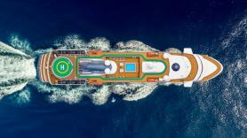 World Navigator Confirmed to Sail Inaugural Antarctica Season This November