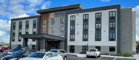 New Comfort Inn & Suites Opens in Carleton Place