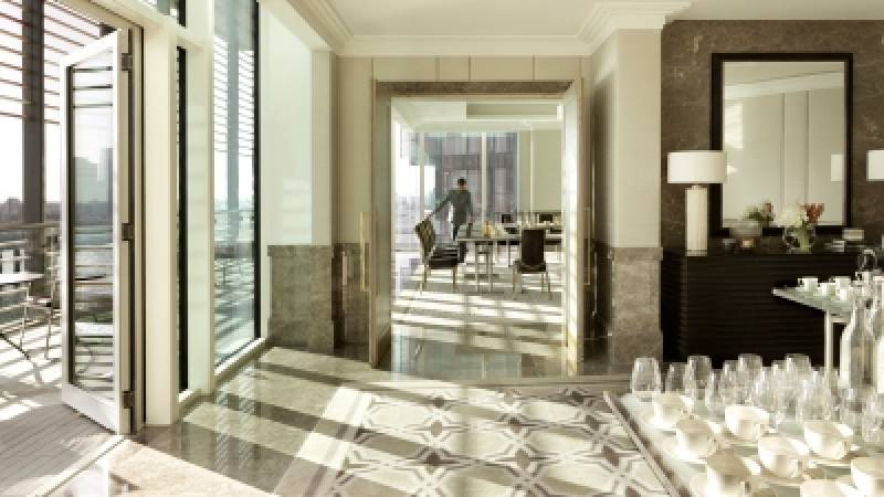 Four Seasons Hotel Abu Dhabi Launches Two New Offers for Weekend Getaways and Extended Stays