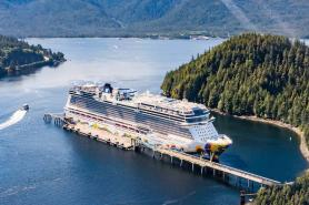 Norwegian Cruise Line Announces Season Finale of EMBARK