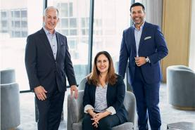 The Joseph, a Luxury Collection Hotel, Nashville announces three new leaders