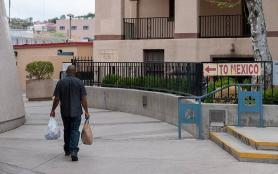 Border communities face another month of 'nonessential' travel limits