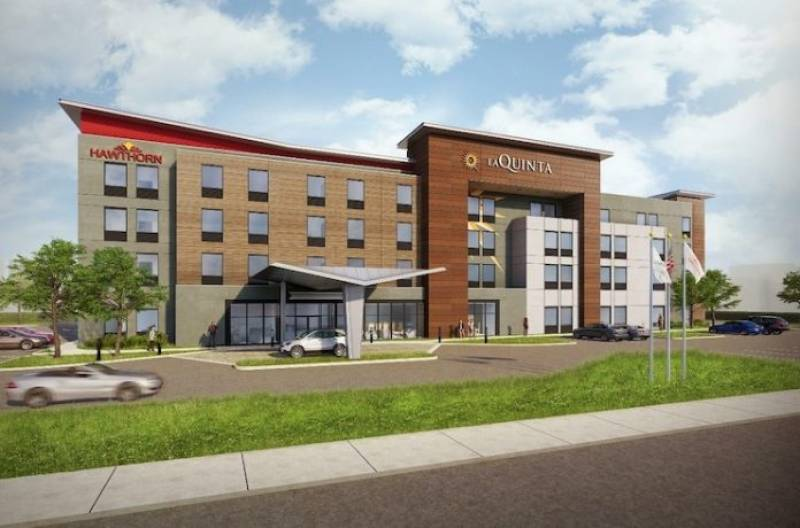 Sandpiper Hospitality to Manage Four Wyndham Properties in Texas