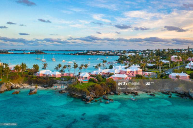 The US Now Warns Against Travel To 7 Caribbean Countries As CHTA Responds
