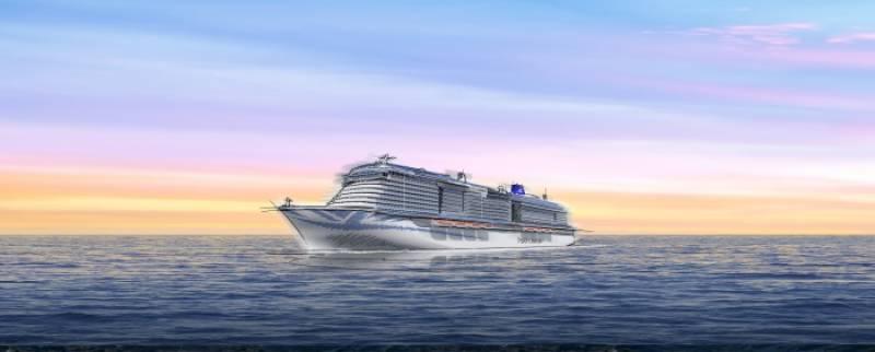 Further cancellations for Australia cruise season