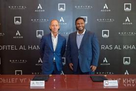 Accor and Al Hamra sign partnership to bring first Sofitel resort to Ras Al Khaimah