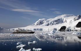 IAATO Is Preparing for Start of Antarctic Travel Season