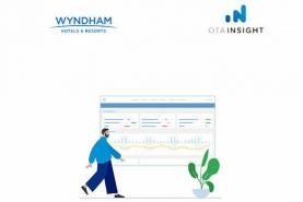 Wyndham bolsters strategic revenue management services through expanded collaboration with OTA Insight