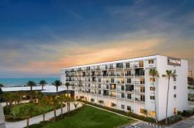 DoubleTree by Hilton Cocoa Beach Acquired by OTO Development