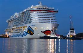 AIDAnova to Sail Around Canary Islands in Winter 2021-2022