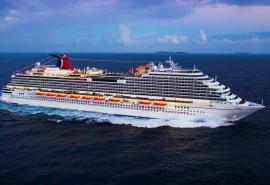 Carnival Corporation to Restart Over 50% of Fleet by October