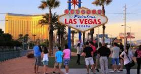 Post travel ban, international travelers expected to flock to Las Vegas