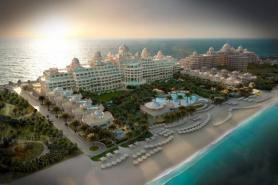 Raffles The Palm Dubai officially welcomes guests to discover UAE's majestic new luxury resort