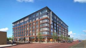Oxford Capital Group and Hunter Pasteur to Break Ground on The Godfrey Hotel Detroit