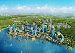 Sunway Hotel Big Box Poised to Open in an Extraordinary Natural Biosphere in Johor