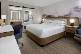 Delta Hotels by Marriott debuts sophisticated new room design with Santa Clara Silicon Valley opening