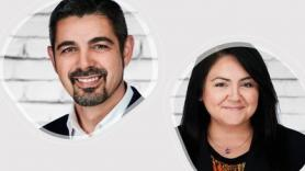 Commonwealth Hotels appoints Cristian Teusan and Nicole Coghlan as Area Directors of Operations