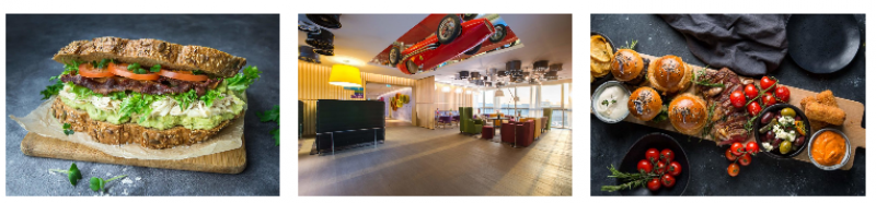 Park Inn by Radisson, Dubai Motor City has announced a new partnership with Jones the Grocer