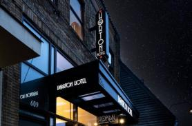 Aileron Management Selected to Manage The Horton Hotel