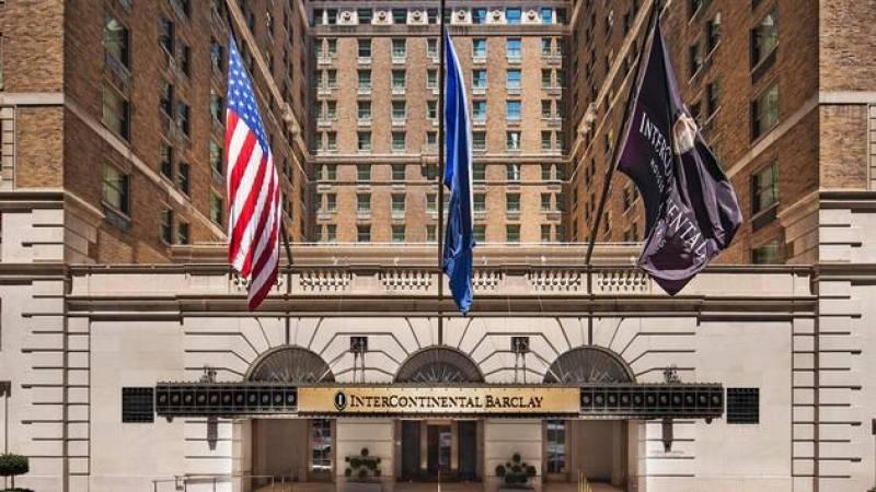 InterContinental Marks 75 Years of Pioneering Luxury Travel